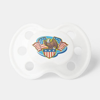 American Eagle Pacifier