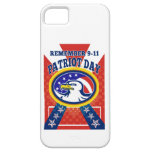 American Eagle Patriot Day 911  Poster iPhone 5 Cover