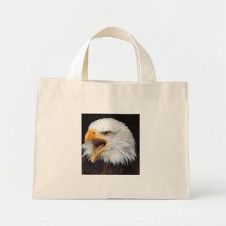 AMERICAN EAGLE Photography Jean Louis Glineur Mini Tote Bag
