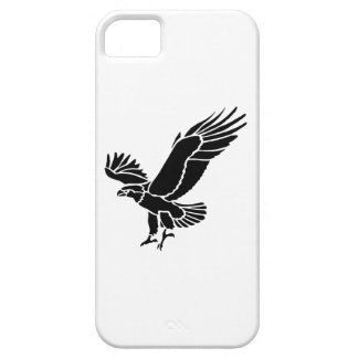 American Eagle Silhouette iPhone 5 Case