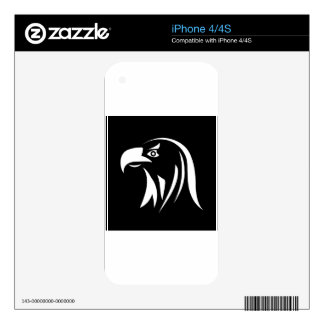 American Eagle Skins For iPhone 4