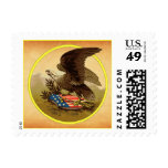 American Eagle Stamps