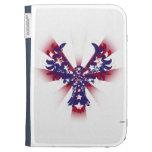American Eagle Stars & Stripes Kindle 3 Cover