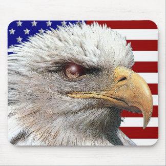 American Eagle Tapetes De Ratón