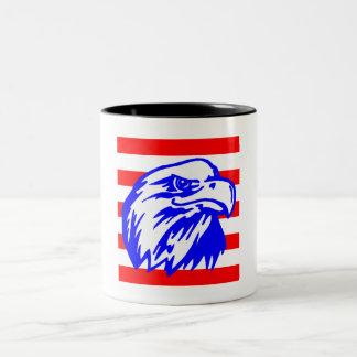 American Eagle Tazas De Café