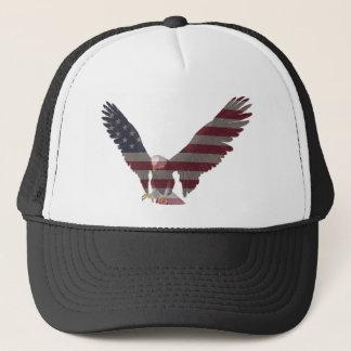 American Eagle Trucker Hat