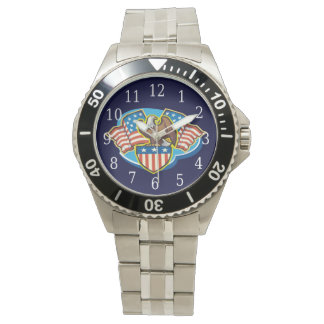American Eagle Watch