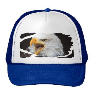 AMERICAN EAGLE - WEIS HEAD SEA-EAGLE Cap BY Trucker Hat