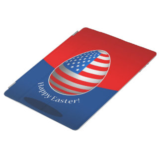 American Easter iPad Cover