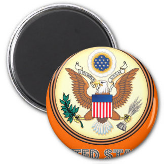 American Emblem Refrigerator Magnets