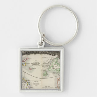 American empire key chain
