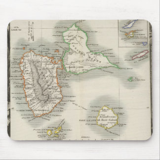 American empire mouse pad