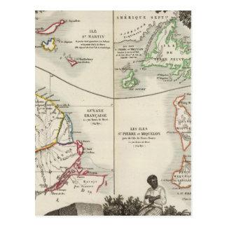 American empire postcard