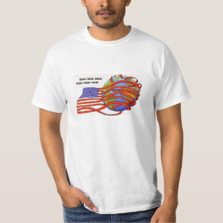 AMERICAN EMPIRE T SHIRT