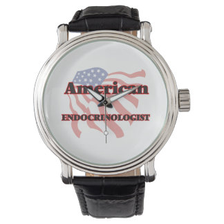 American Endocrinologist Watches