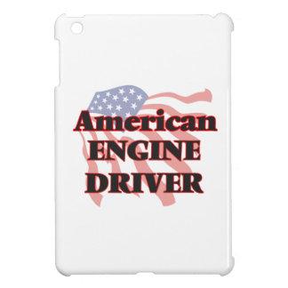 American Engine Driver iPad Mini Cover