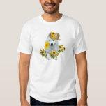 American Eskimo Daisy For You Shirt