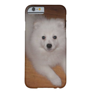 American_Eskimo_Dog_puppy.png Barely There iPhone 6 Case