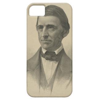 American Essayist Ralph Waldo Emerson Portrait iPhone 5 Cover