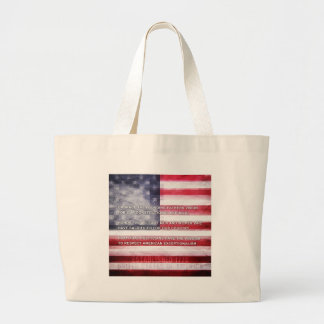 American Exceptionalism Bags