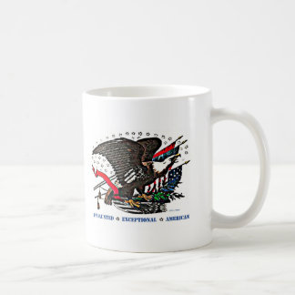 American exceptionalism, I believe inAmericanEx... Mugs