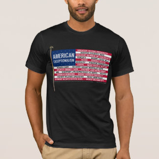 American Exceptionalism? T-Shirt
