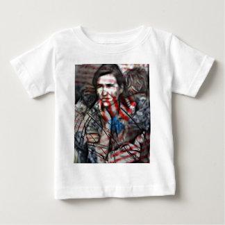 AMERICAN FABRIC FOWARD OR BACKWARD PASSAGE- BABY T-Shirt
