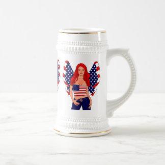 American Fairy Mug