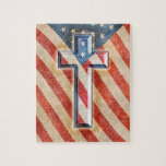 American Faith Jigsaw Puzzle