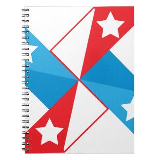 American fan notebook