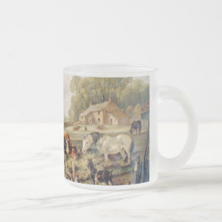 American Farm Life Mug