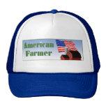 American Farmer Trucker Hat