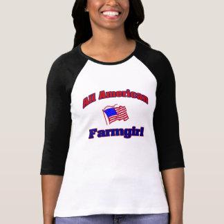 American Farmgirl T-Shirt