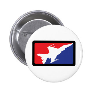 AMERICAN FIGHTER JET PINS