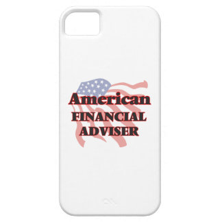 American Financial Adviser iPhone 5 Cases