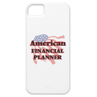 American Financial Planner iPhone 5 Covers