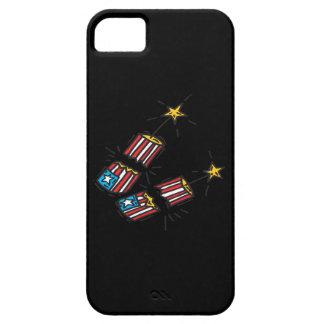 American Firecracker iPhone 5 Cases