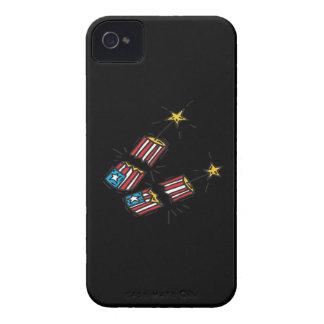 American Firecracker iPhone 4 Case-Mate Case