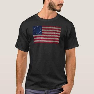 American Flag 13 Star T-Shirt