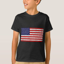 American Flag 1 T-Shirt