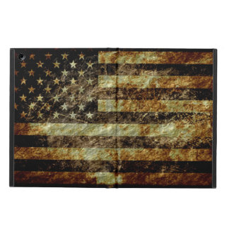 American Flag 2 iPad Air Case