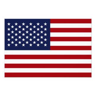 American Flag 2 Photograph