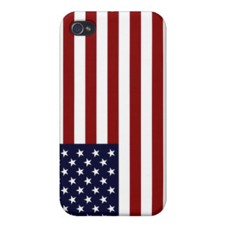 American Flag 4s iPhone 4/4S Covers