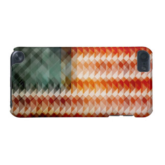 American Flag Abstract iPod Touch 5G Case