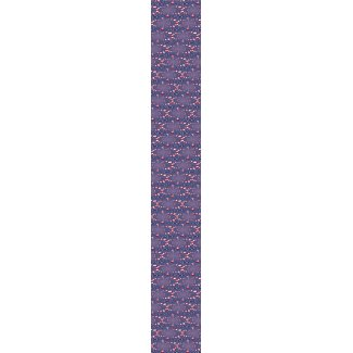American Flag Abstract tie