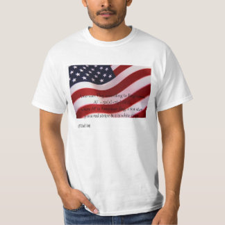 American Flag according to Engineers T-Shirt