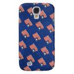 American Flag Apple iPhone 3G/3GS Case Galaxy S4 Case