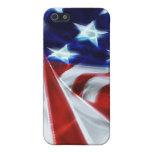 American Flag Apple iPhone 4 Case Max-Q