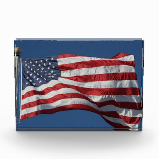 american flag awards