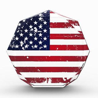 American Flag Award